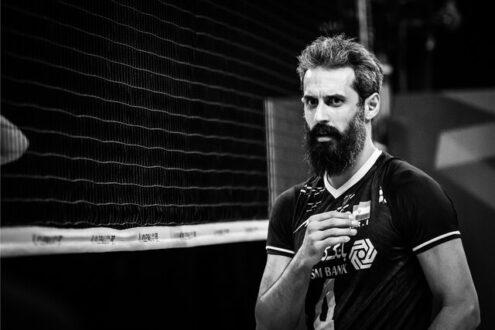 فدراسیون جهانی: ضربه بزرگ به تیم ملی والیبال ایران با جدایی معروف