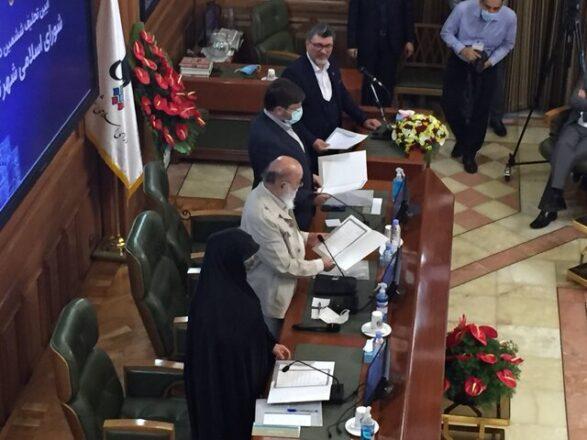 فردا شهردار تهران انتخاب می شود