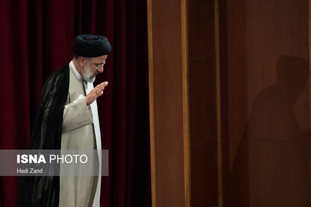مراسم تحلیف سید ابراهیم رئیسی تا ساعتی دیگر برگزار می شود