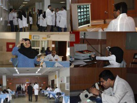 نتایج رتبه بندی جامع دانشگاه های علوم پزشکی اعلام شد