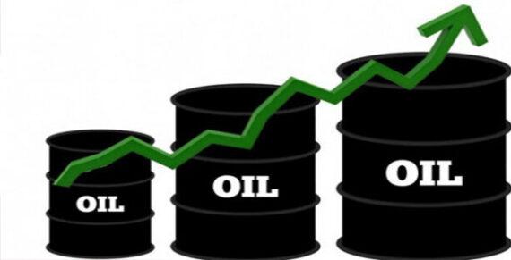 نفت ۵ درصد گران شد