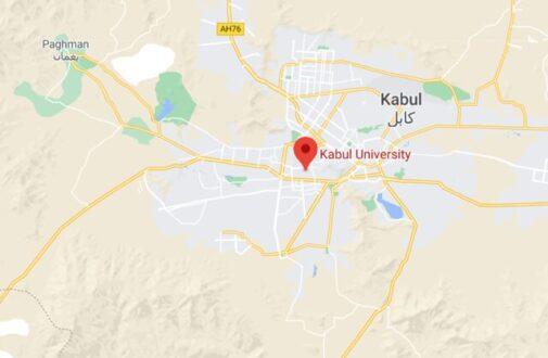 نیروهای طالبان در دروازه های کابل/ دانشگاه کابل در کنترل طالبان