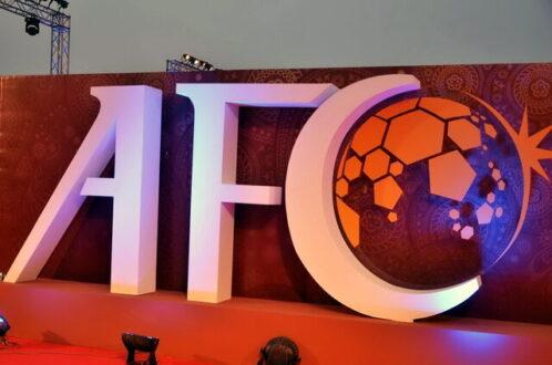 هشدار AFC به کادر فنی تیم ها قبل از آغاز انتخابی جام جهانی