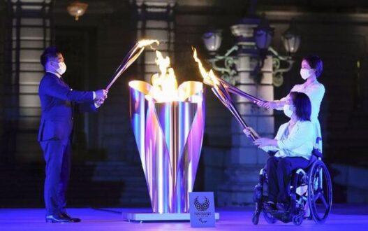 همه چیز درباره رژه ایران در پارالمپیک توکیو