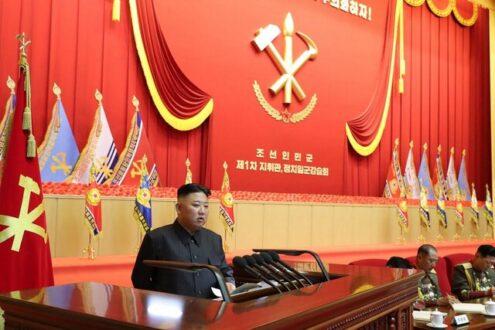 وضعیت سلامت «کیم جونگ اون» و بحران جانشینی در کره شمالی