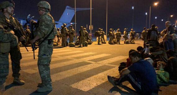 پنتاگون مجوز حمله به داعش در افغانستان را دارد