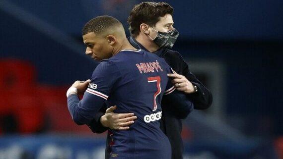 پوچتینو: مسی به تیم ما آرامش داد/ ام باپه جایی نمی رود