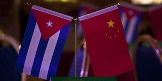 پکن خواستار رفع کامل تحریم های آمریکا علیه کوبا شد