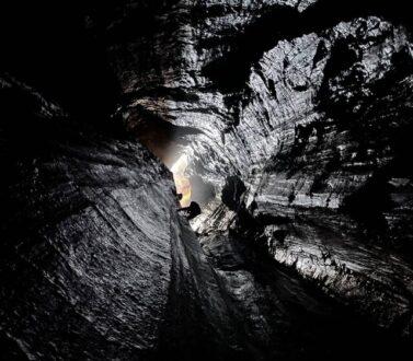 چاه غار قلا