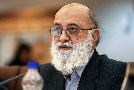 چمران رئیس شورای شهر تهران شد