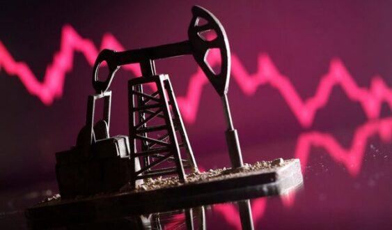 کاهش قیمت نفت از سر گرفته شد