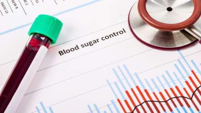 کنترل قند خون در کرونا