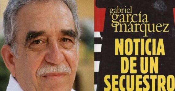 «گزارش یک آدم ربایی» مارکز سریال می شود