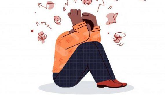 روش کنترل اضطراب