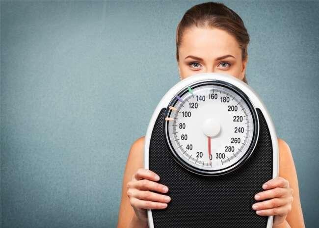 لاغری مفرط و راه های افزایش وزن
