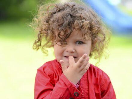 راه های جلوگیری از ناخن جویدن در کودکان