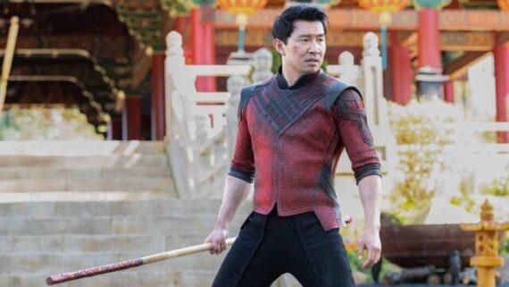 ابرقهرمان آسیایی گیشه سینما را تکان داد