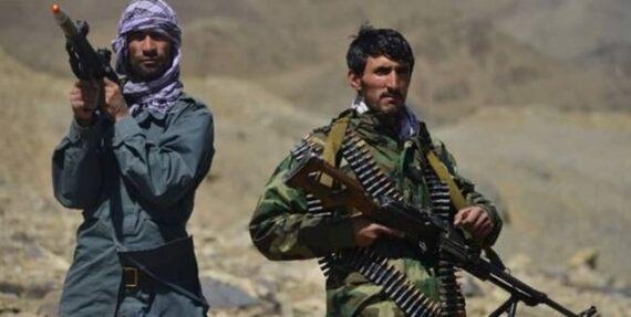 ادعای شکست حمله گسترده طالبان به پنجشیر