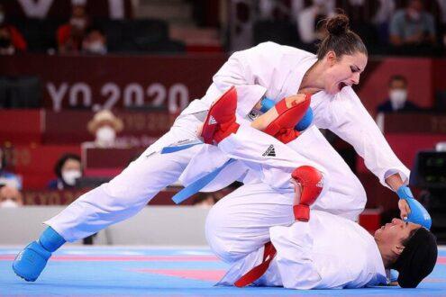 اعلام اوزان کاراته در بازی های آسیایی ۲۰۲۲ چین