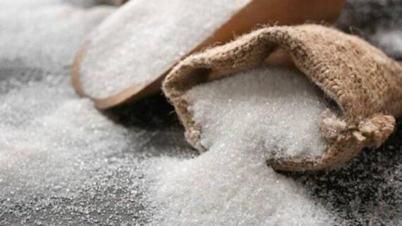 افزایش قیمت و کاهش واردات شکر