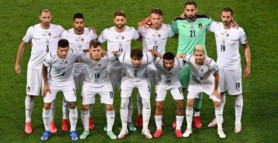 ایتالیا به رکورد شکست ناپذیری برزیل رسید