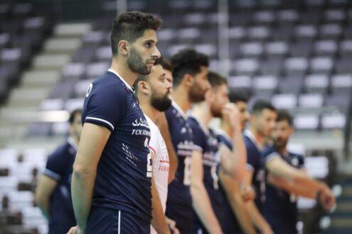ایران ۳ - تایلند صفر/ پیروزی بی دردسر شاگردان عطایی در بازی دوم
