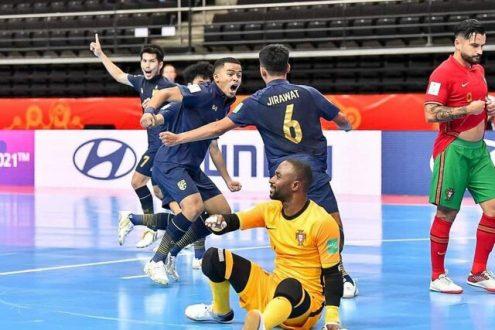 برنامه بازی های پنجشنبه جام جهانی فوتسال/ رونمایی از حریف احتمالی ایران