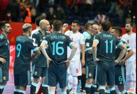 برنامه روز پایانی مرحله یک هشتم نهایی جام جهانی فوتسال