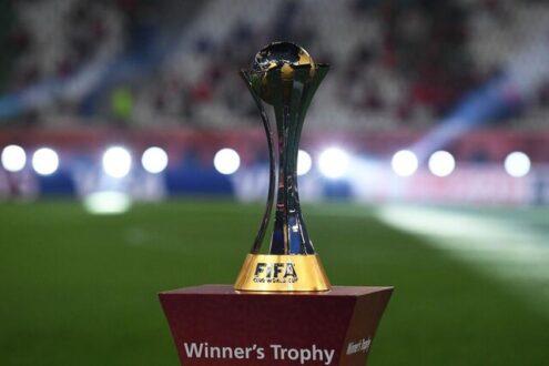 بعد از انصراف ژاپن، امارات به دنبال میزبانی جام جهانی باشگاه ها
