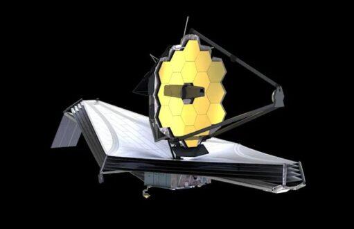 """تاریخ پرتاب تلسکوپ فضایی """"جیمز وب"""" اعلام شد"""