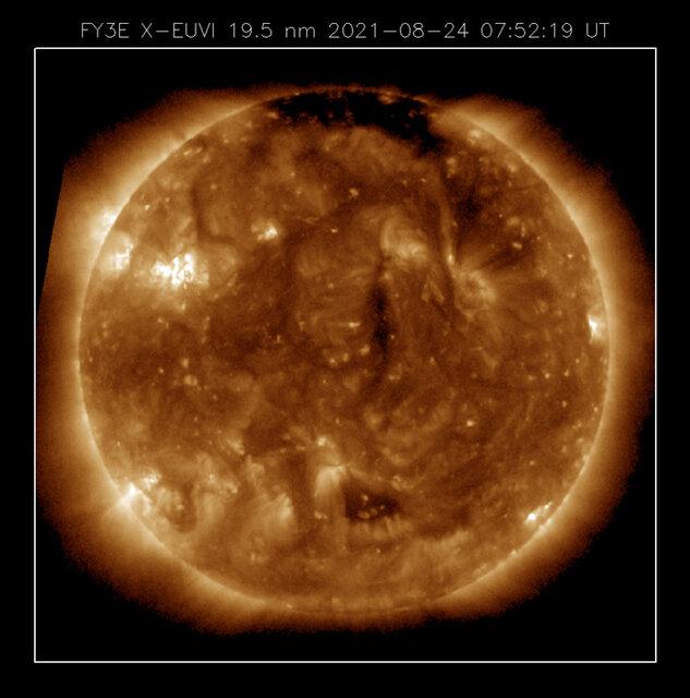 تصویر خورشید
