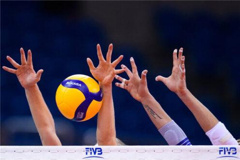 تیم ملی والیبال ناشنوایان فردا عازم ایتالیا می شود