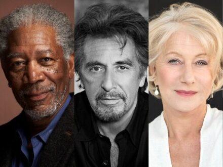 جمع بازیگران اسکاری در یک فیلم نوآر جدید
