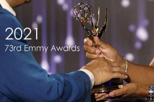 جوایز «امی» ۲۰۲۱ اهدا شد
