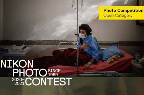 درخشش عکاس خوزستانی در مسابقه عکاسی نیکون