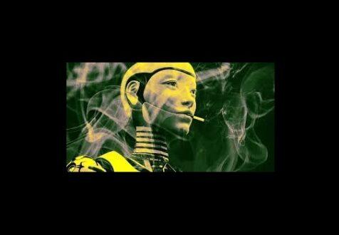ربات های علی بابا گم نمی شوند و سیگار نمی کشند