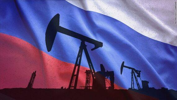 روسیه برای بیش از یک قرن ذخایر گاز دارد
