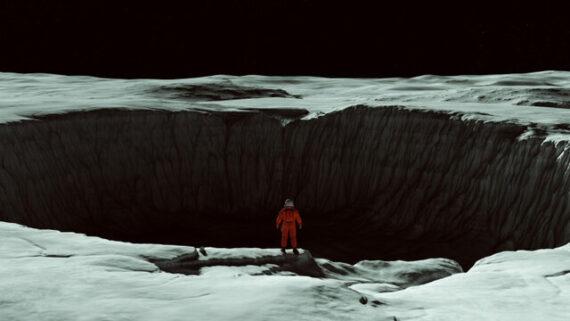 رولز رویس برای استخراج ماه و مریخ راکتور هسته ای می سازد