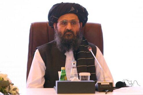 رویترز: ملا برادر ریاست دولت جدید افغانستان را برعهده خواهد داشت