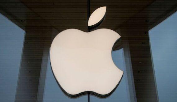 ریزش ۸۵ میلیارد دلاری سهام اپل پس از حکم اپ استور