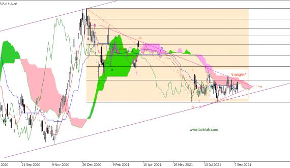 تحلیل سهام ریشمک (تولید و صادرات ریشمک)