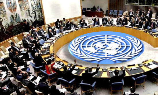 سازمان ملل در افغانستان می ماند