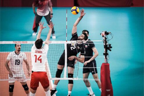 شمارش معکوس تا آغاز رقابت های والیبال قهرمانی آسیا