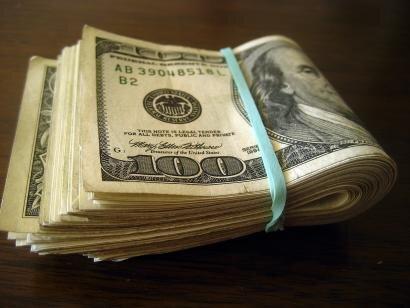 صعود دلار در معاملات خارجی