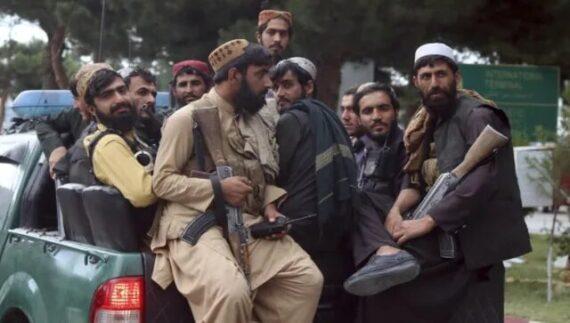 صندوق بین المللی پول: تعامل با طالبان به حالت تعلیق باقی می ماند