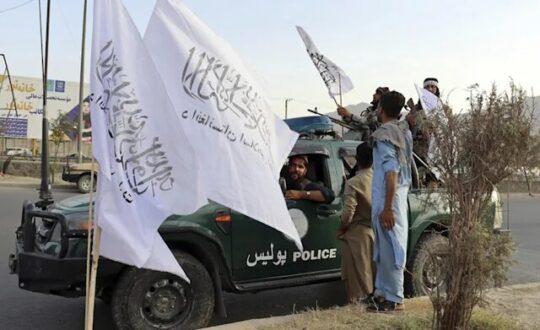 طالبان خواستار بازگشت دیپلمات های آمریکایی به کابل شد