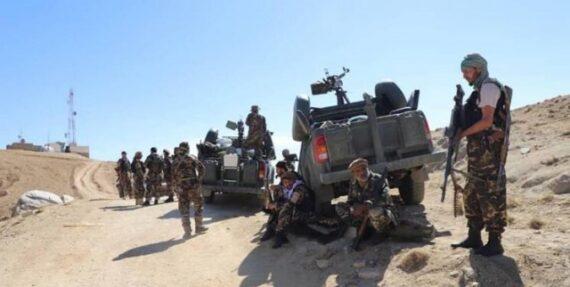 طالبان: پنجشیر را گرفتیم / جبهه مقاومت: دروغ است