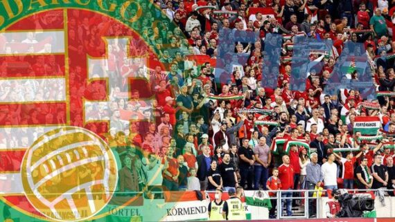 فیفا به دنبال محرومیت فوتبال مجارستان