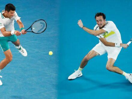 فینالیست های تنیس اوپن آمریکا مشخص شدند
