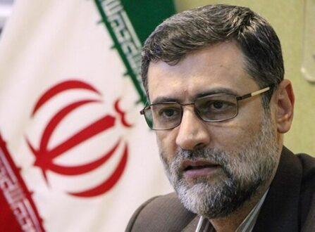 قاضی زاده هاشمی رئیس بنیاد شهید و امور ایثارگران شد
